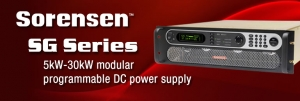 How to Select a DC Power Supply